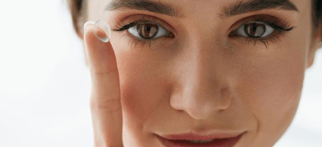 kontaktlinsenpass