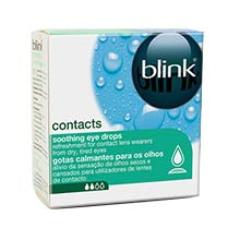 Blink Contacts Ampullen (20*0.35ml)