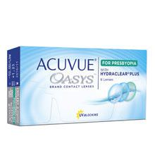 acuvue oasys for presbyopia 1x6 monatslinsen. Black Bedroom Furniture Sets. Home Design Ideas