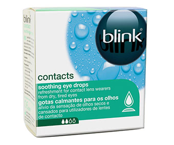 Blink Contacts Ampullen