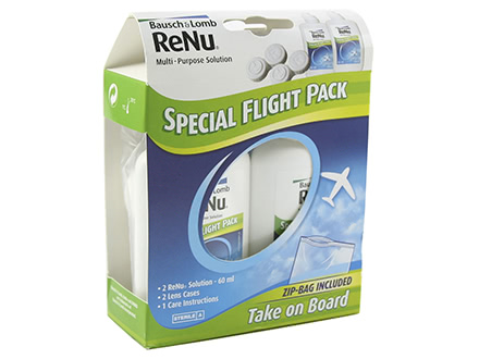 ReNu MPS Flight Pack