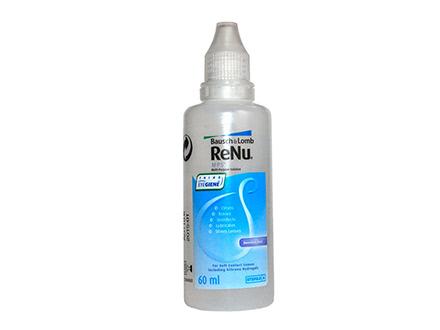 ReNu MPS Kleine Flasche