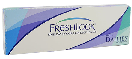 Freshlook One Day (10 Linsen)
