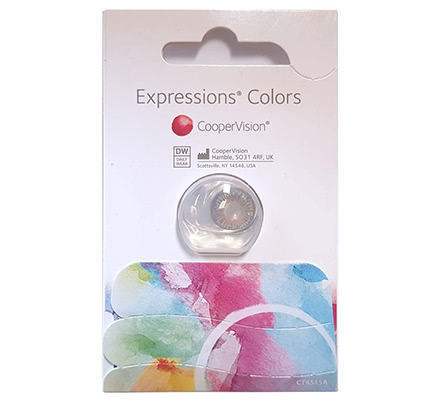 Expressions Colour