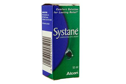 Systane Flasche
