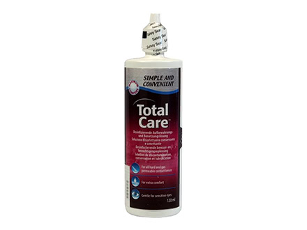 Total Care Lösung (120ml)