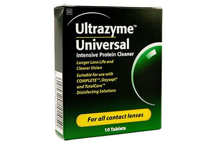 Ultrazyme Universal Proteintabletten