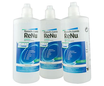 ReNu MultiPlus Vorratspack