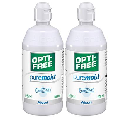 Opti-Free PureMoist Doppelpack