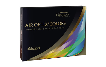 Air Optix Colors (2 Linsen)