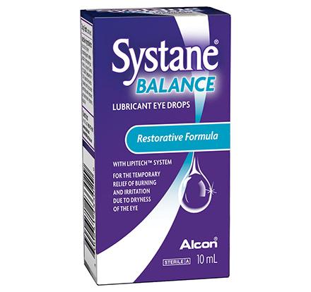 Systane Balance Flasche