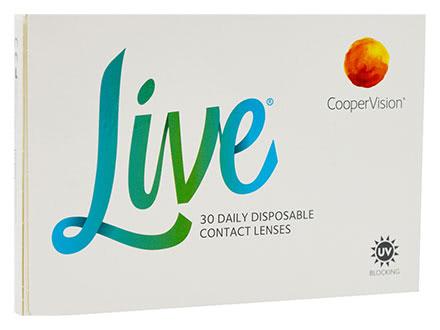 Live 1 Day (30 Linsen)